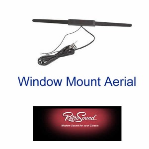 window mount antenna