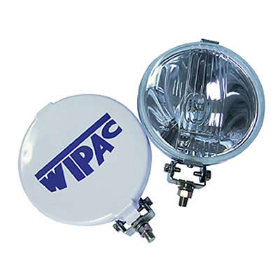 superb powerfull driving lamps from Wipac